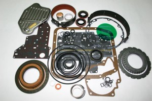 the high performance kit includes all of the same products, however, the  clutches are the high performance red raybestos brand and the steel plates  are the